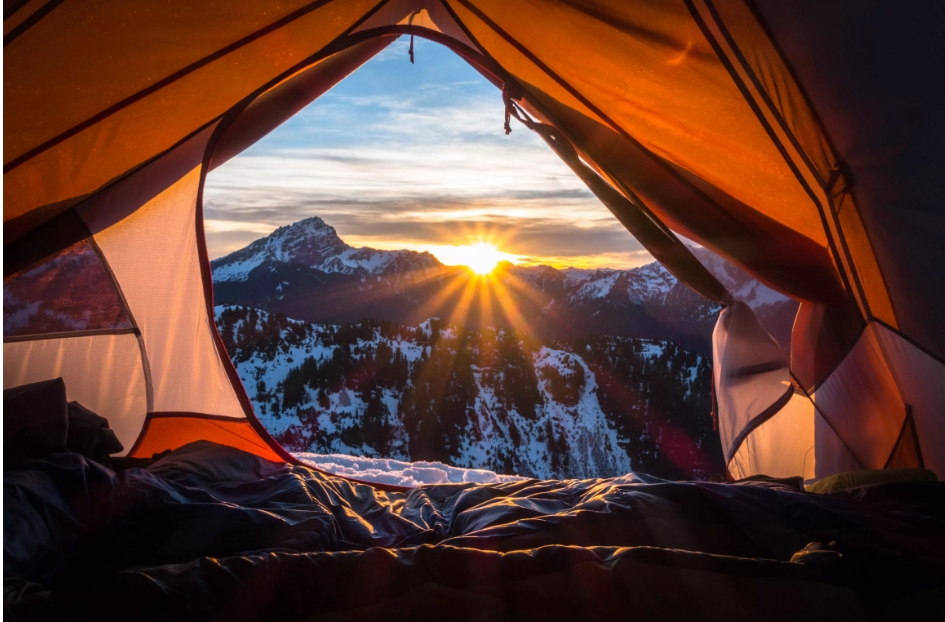 What You Need To Know For Your Next Camping Trip